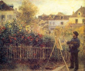Pierre-Auguste Renoir [Public domain], via Wikimedia Commons