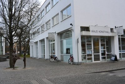 Vaxjo konsthall